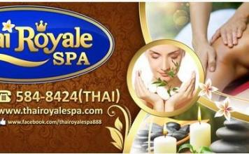 thai royale spa balanga manila touch philippine massage image