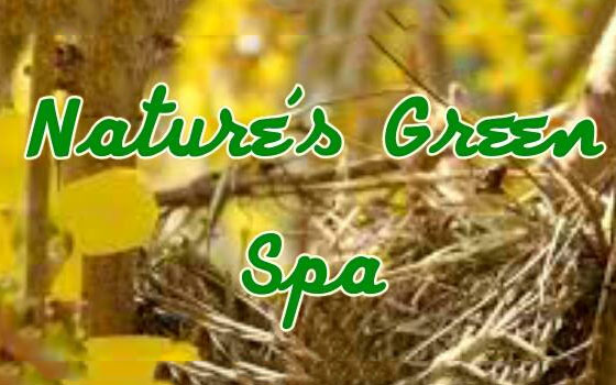 Nature's Green Spa
