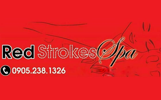 Red Strokes Spa in Imus Cavite