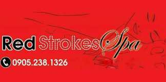 red strokes spa cavite imus massage extra service es philippines manila touch