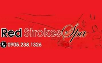 red strokes spa cavite imus massage extra service es philippines manila touch