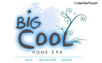 big cool home spa quezon city mandaluyong home service massage philippines manila touch image1