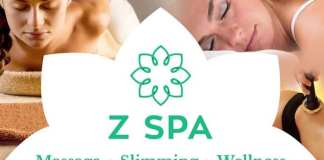 z spa ace hotel water spa pasig manila touch massage philippines image