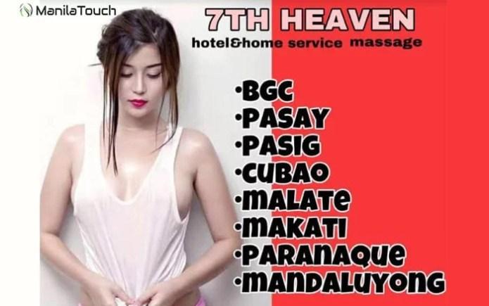 7th Heaven Massage