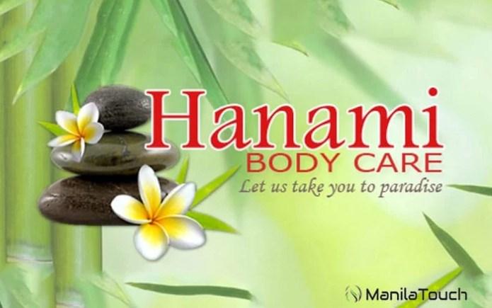 Hanami Body Care