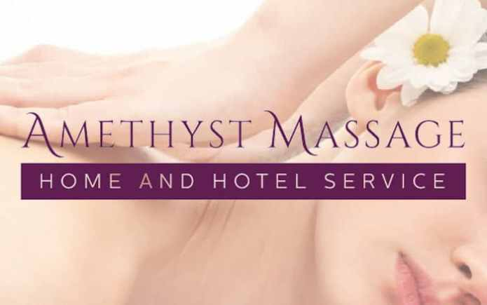 Amethyst Massage