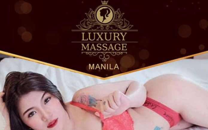 Luxury Massage Manila
