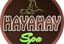 hayahay massage spa mindanao manila touch massage philippines image