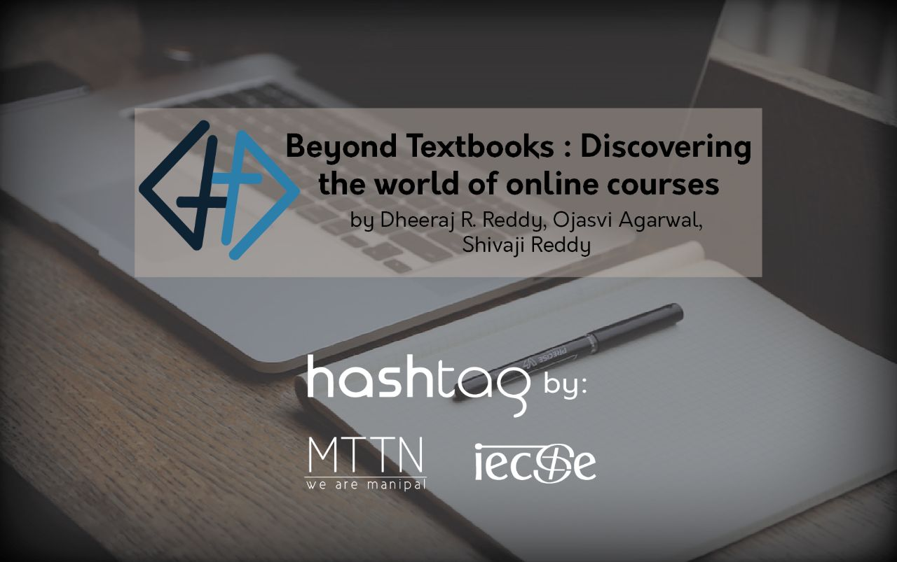 Beyond Textboos: Discovering MOOCs