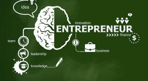 how to be an entrepreneur?