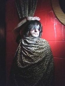 neti leopard