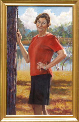 Janet Lage
