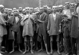 The Math of the Holocaust