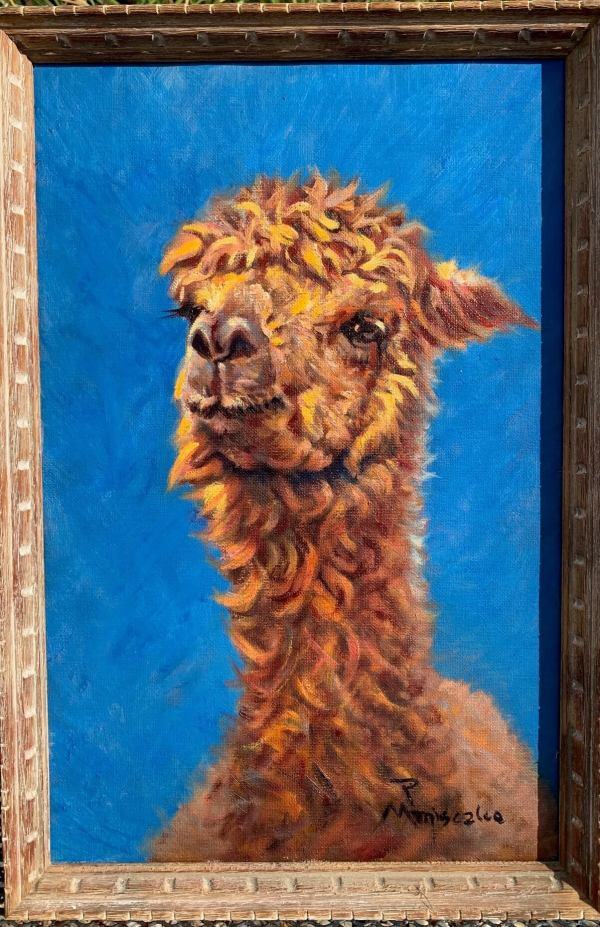 Llama Dama Ding Dong