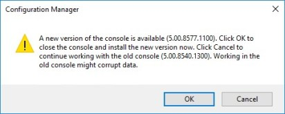 SCCM (System Center Configuration Manager) 1710 Step by Step Upgrade Guide 18