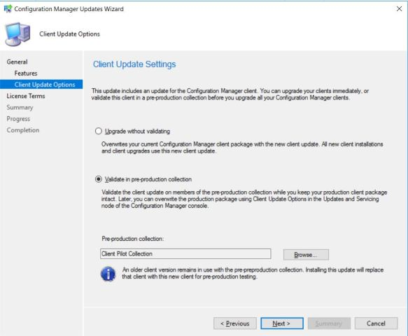 SCCM (System Center Configuration Manager) 1802 Step by Step Upgrade Guide 9