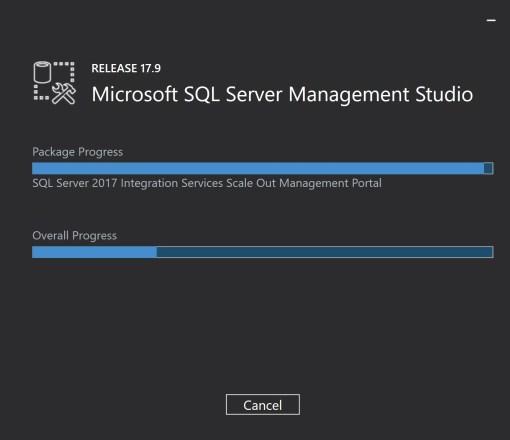 SQL Server 2017 Step by step for SCCM Installation 17