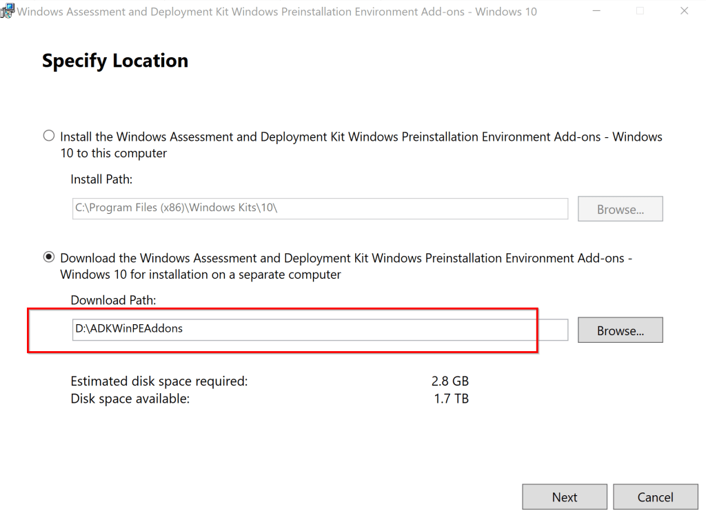 Microsoft deployment toolkit windows 10 download | How to set up