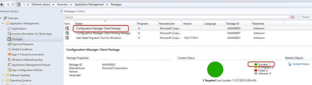 SCCM Automatic Client Push Installation 1