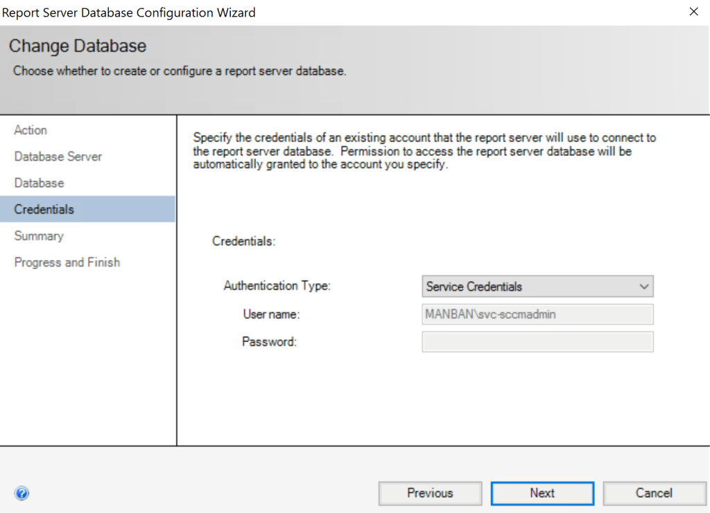 Install SQL Server 2017 Reporting Services 12