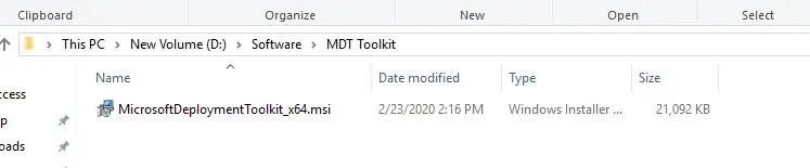 Integrate MDT with SCCM 2