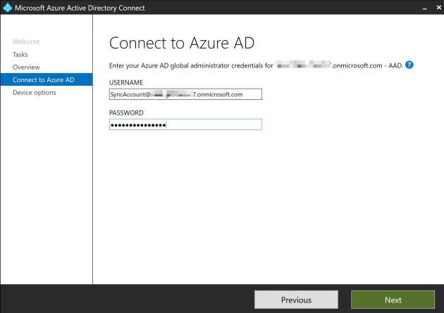 Configure Hybrid Azure AD join 5