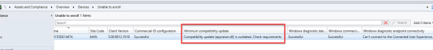 Error Compatibility appraiser.dll is outdated 2