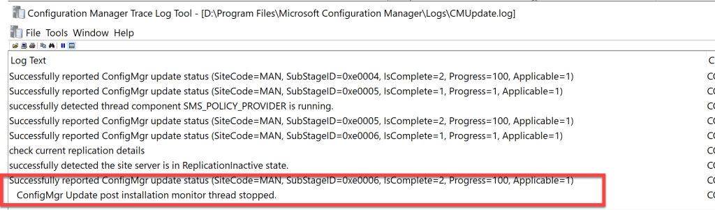SCCM 2006 Step by Step Upgrade Guide 13