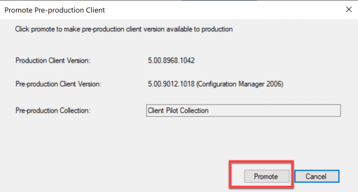 SCCM 2006 Step by Step Upgrade Guide 21