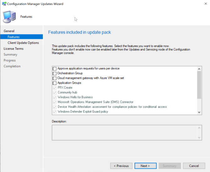 SCCM 2010 Step by Step Upgrade Guide 12