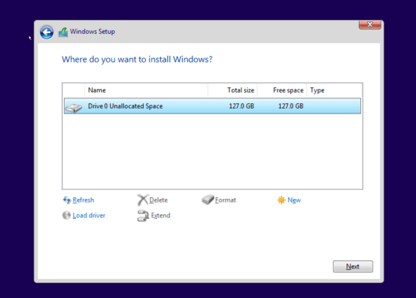 How to download and Install Windows 11 8