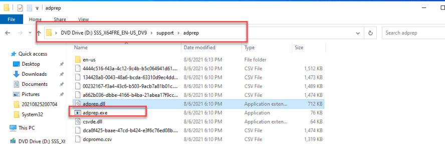 Upgrade Domain Controller from Server 2016 to Server 2022 1