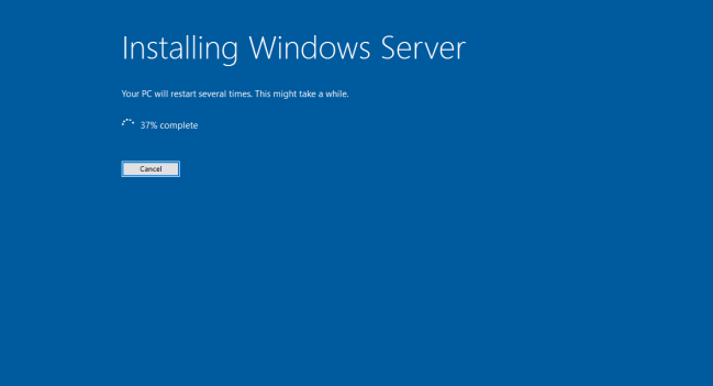 Upgrade Domain Controller from Server 2016 to Server 2022 6
