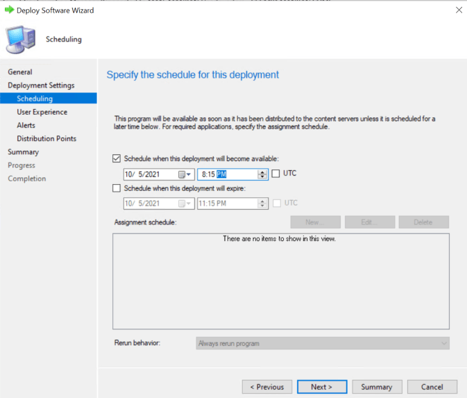 How to deploy Windows 11 using SCCM Task Sequence 6