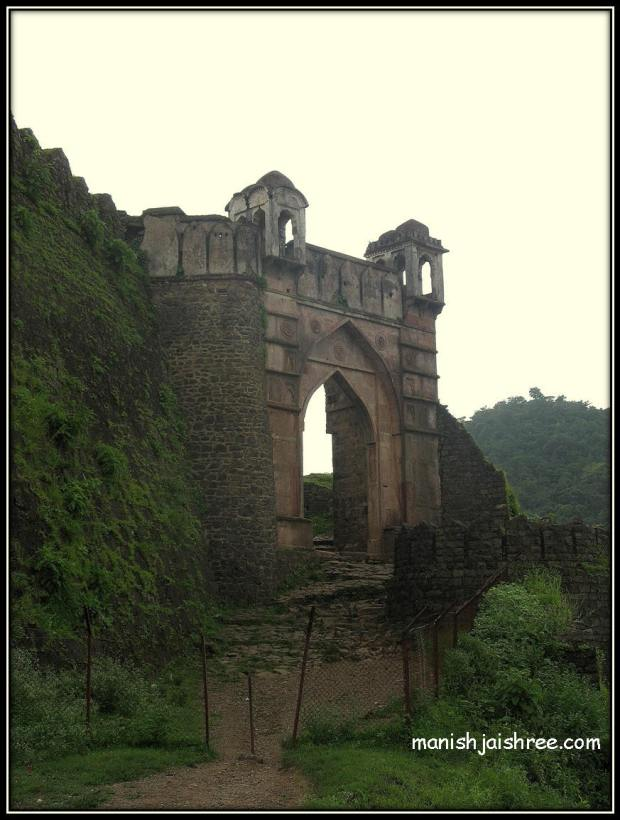 Songarh Fort