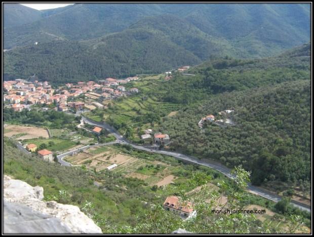 Village Toirano