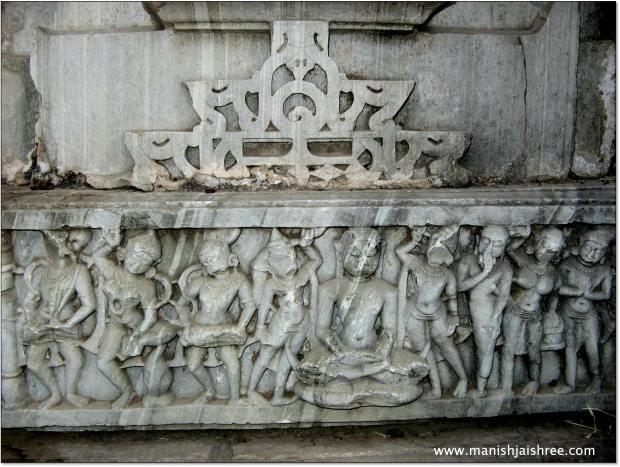 Sammidheshwar Temple
