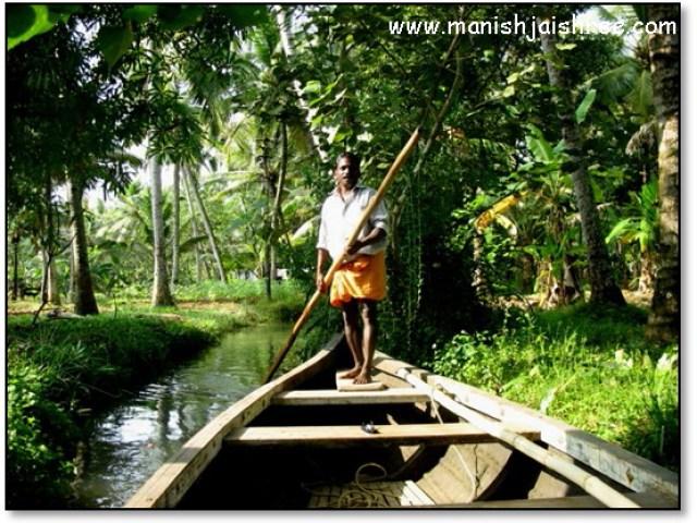Munore Island