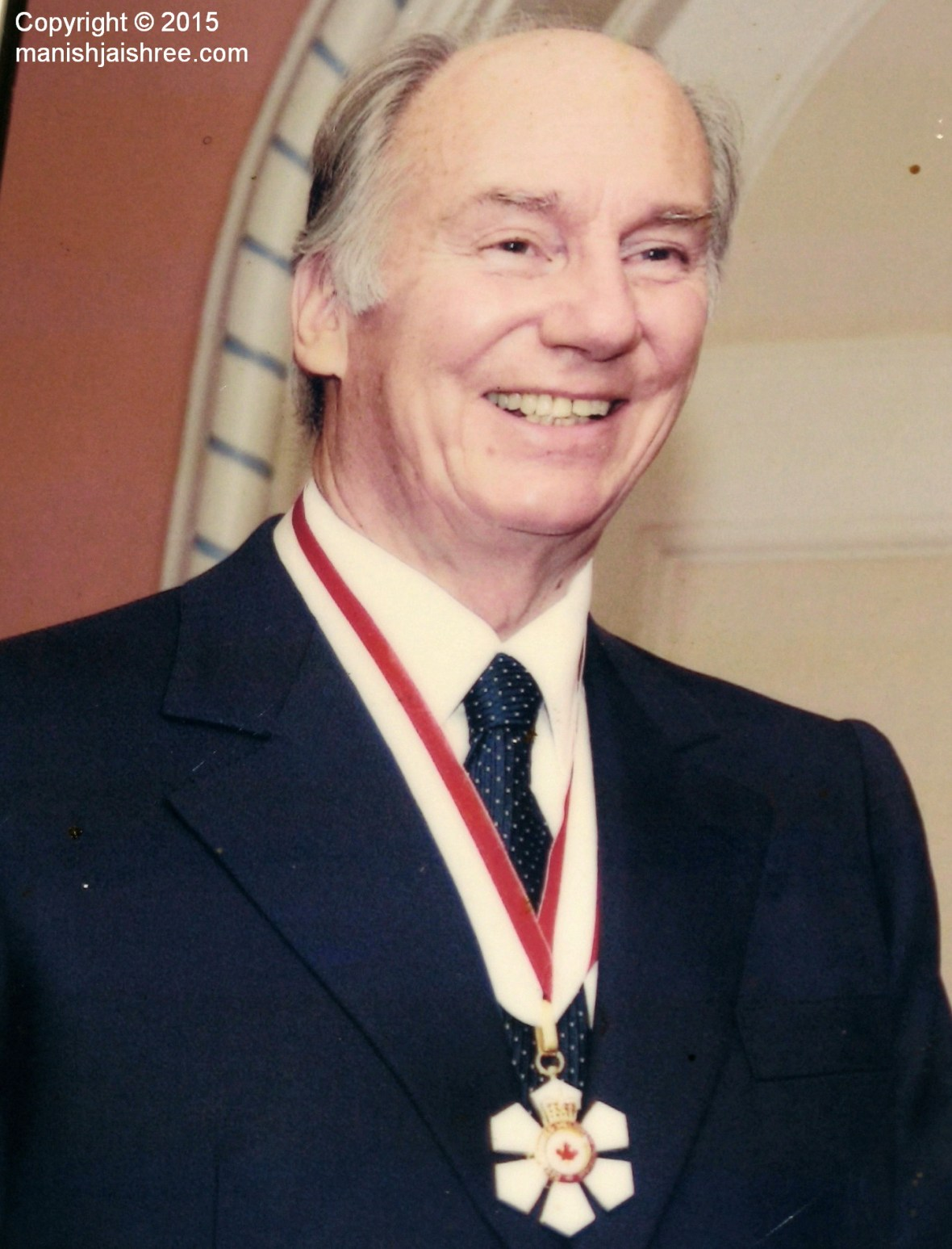 Sir Aga Khan IV