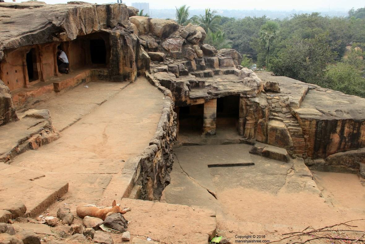 Udayagiri Cave Complex, Odisha