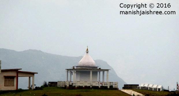 Nanda Devi Temple, Munsiyari