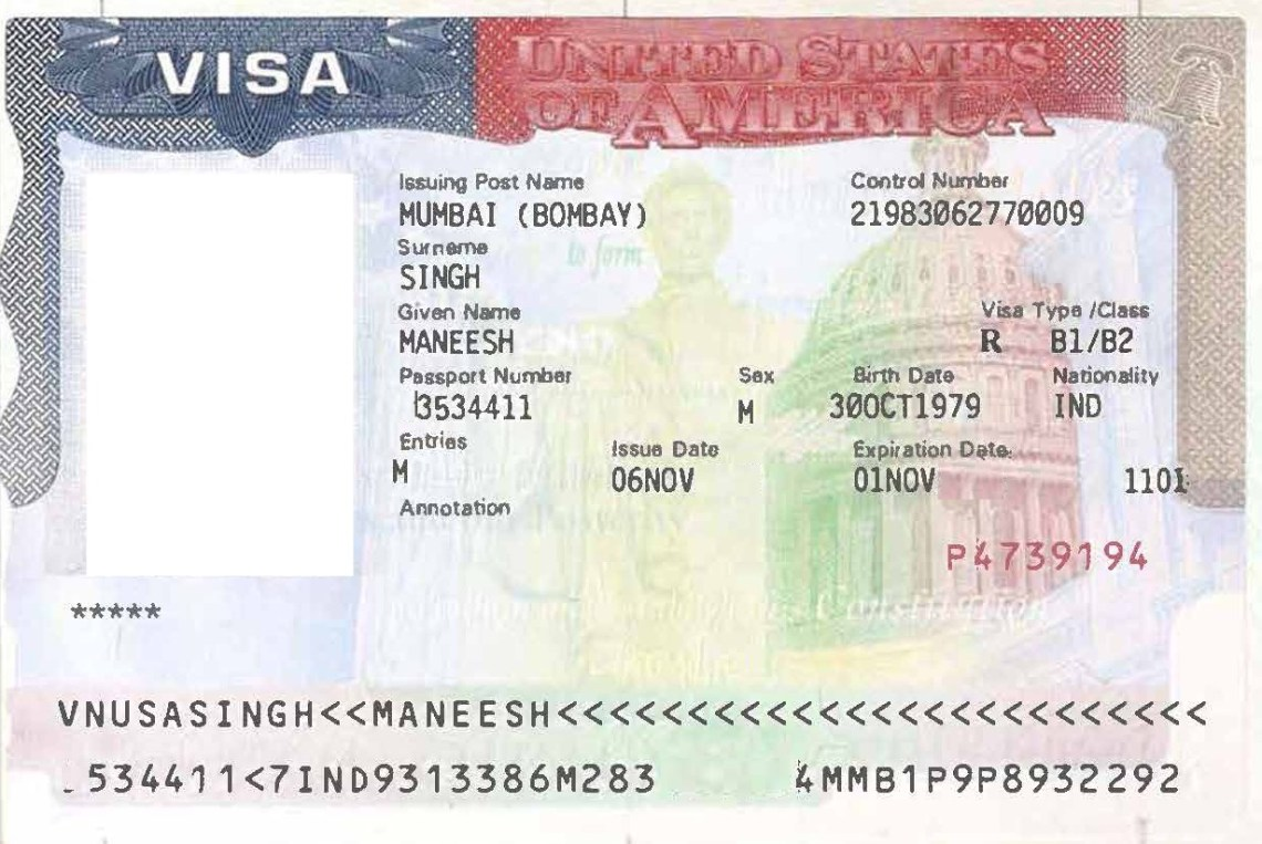 US Tourist / Business visa for Indians – Requirements & Tips