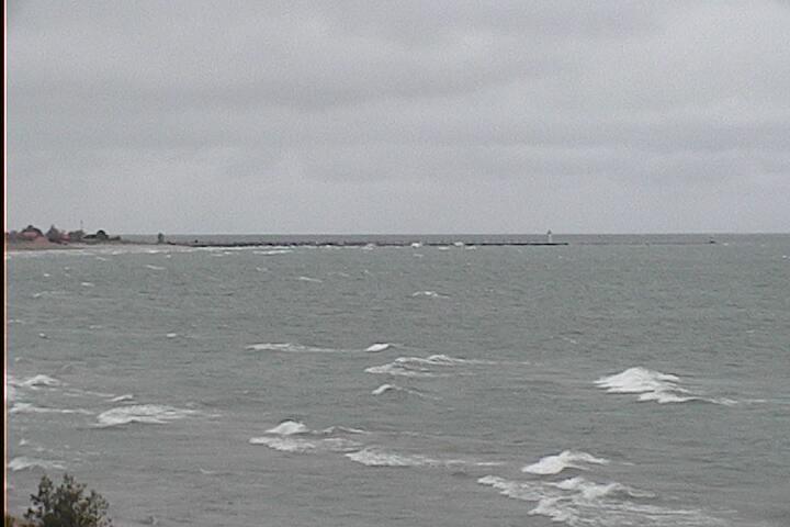 Manistee Fishing Report Sept  11 - Manistee Lake Michigan