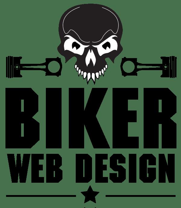 BIKER WEB DESIGN