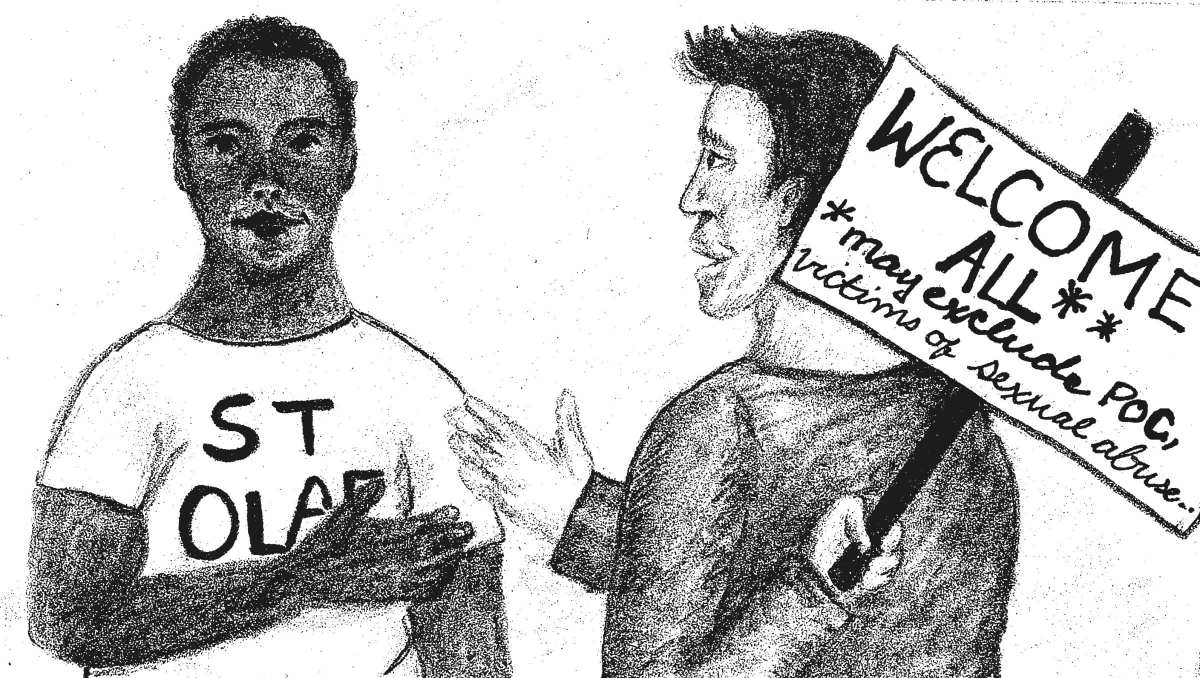 Campus efforts to combat racism fall short