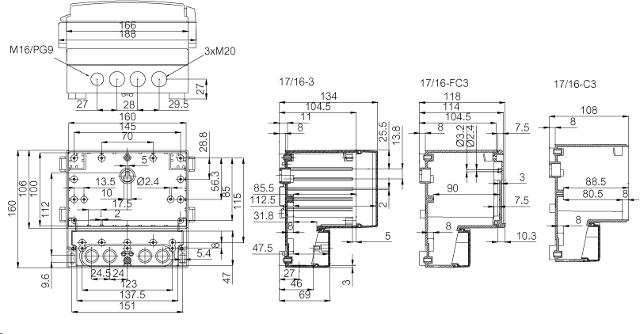 Controller per Osmosi Inversa (Serie Industriale