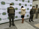 Un venezolano fue capturado por el delito de homicidio de un hombre en el centro de Manizales