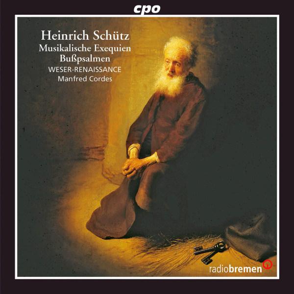 Heinrich Schütz - Musikalische Exequien