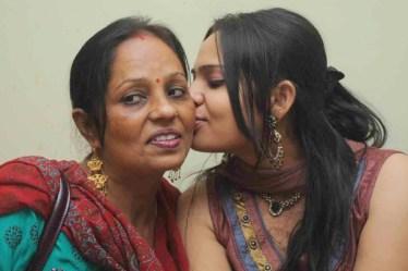 Mom and Me, Mumma