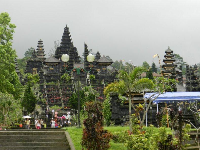 10 days in Bali